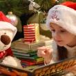Eczéma enfant et fêtes des fin d'année : nos trucs et astuces